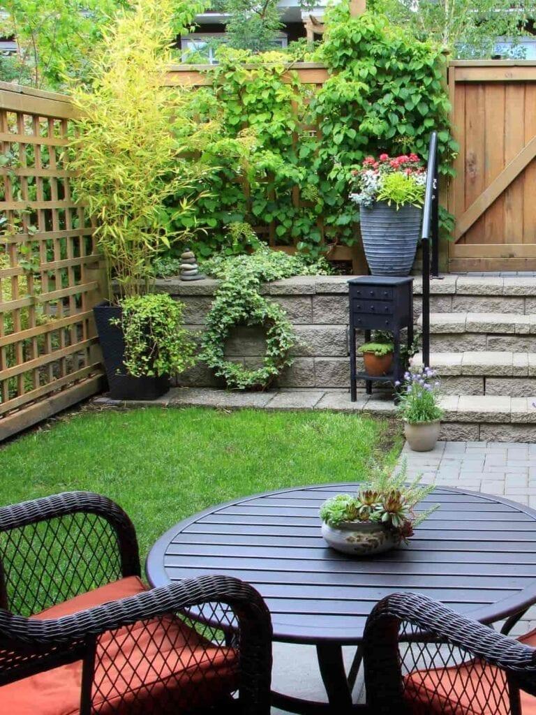 Ambiance Ecopaysages Saint-Maximin Brignoles Aix-en-Provence Paysagiste Jardinier Espaces Verts Jardins terrasse jardin maison